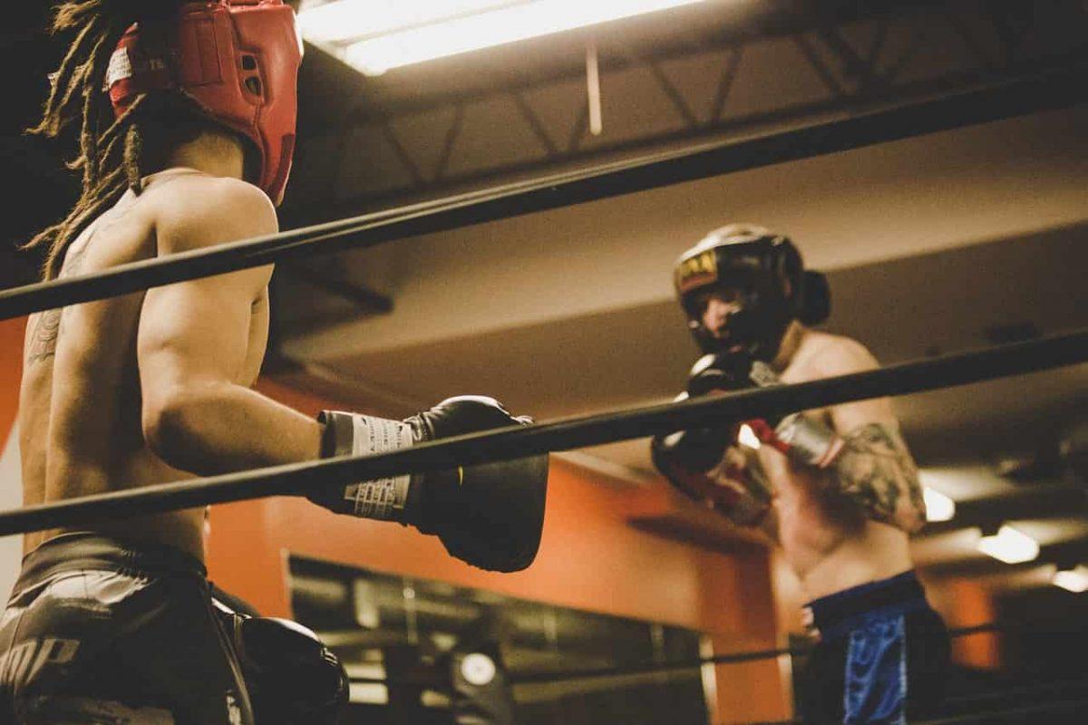 ring boxe