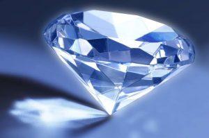 Diamantaire à Paris